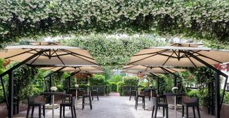 The Westin Palace, Milan - Milan - Patio