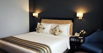 Shahzan Hotel Kuantan - קואנטאן