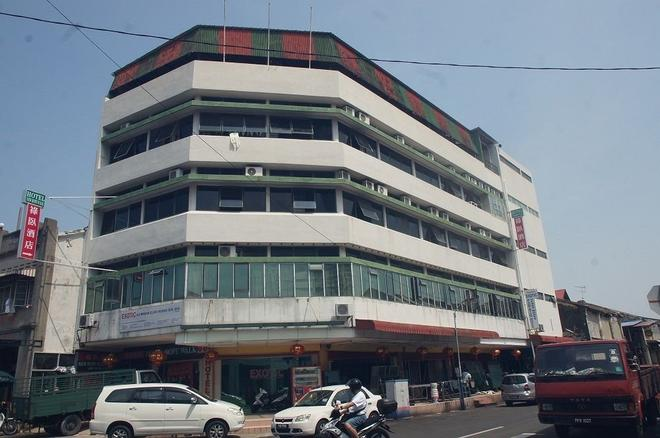 New Rope Walk Hotel - George Town - Building