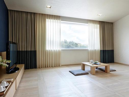 The Suites Hotel Gyeongju - Gyeongju - Σαλόνι