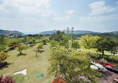 The Suites Hotel Gyeongju - Gyeongju - Golf course