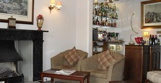 The Albany Hotel St Andrews - סנט אנדרוז - סלון