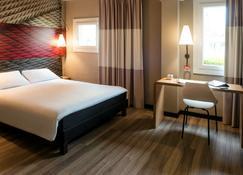 ibis Bourg-en-Bresse - Bourg-en-Bresse - Bedroom