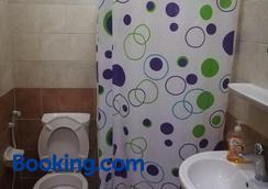 Baraka Al Aqaba Hotel Suites - Aqaba - Μπάνιο