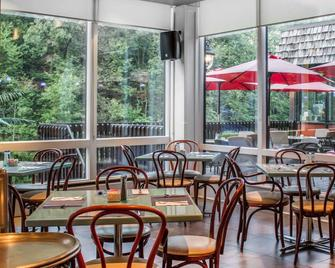 The Woodlands Inn Ascend Hotel Collection - Wilkes-Barre - Ресторан