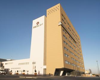 Fiesta Inn Torreon Galerias - Торреон - Building