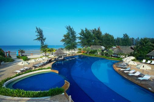 Lanta Cha-da Resort - Ko Lanta - Pool