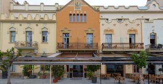 Kalma Sitges Hotel - Sitges - Edificio