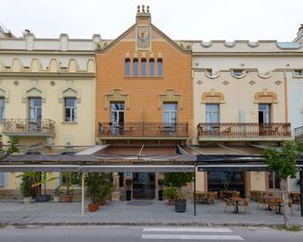 Kalma Sitges Hotel - Sitges - Building
