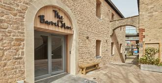 The Barrel Store Cirencester - Cirencester - Outdoors view