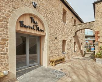 The Barrel Store - Cirencester - Building
