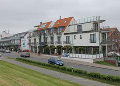 Vier Jahreszeiten Bensersiel - Bensersiel - Building