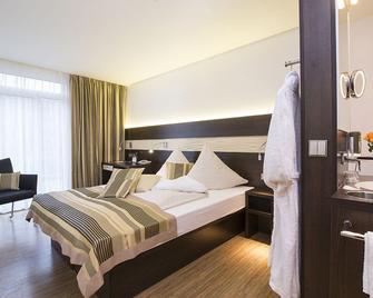 Concorde Hotel Am Leineschloss - Hannover - Bedroom