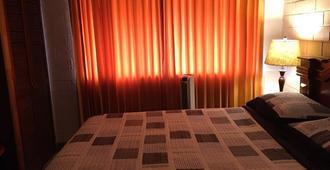 Hotel Sura B&B - סן חוזה - חדר שינה