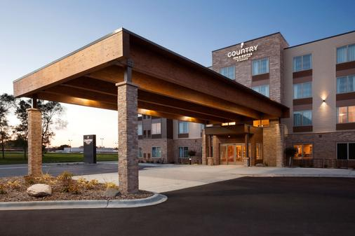 Country Inn & Suites by Radisson, Clarksville, TN - Clarksville - Κτίριο