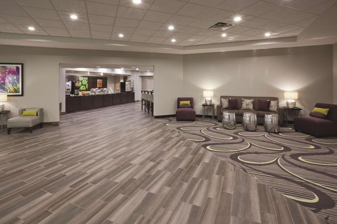 La Quinta Inn & Suites by Wyndham Minneapolis Bloomington West - Bloomington - Aula
