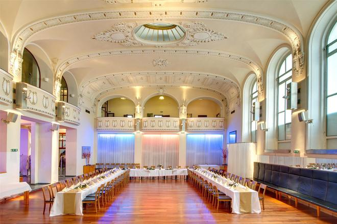 Theatrino Hotel - Prague - Banquet hall