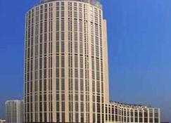 常州凱納豪生大酒店 - 常州 - 建築