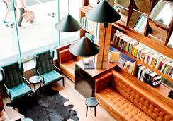 諾里頓酒店 - 紐約 - 紐約 - 飯店設施