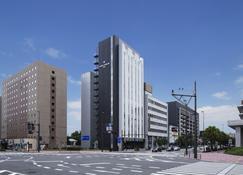 Hotel Mystays Oita - Ōita - Edificio