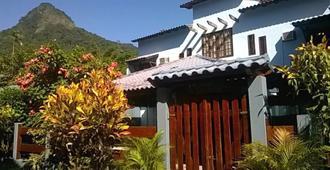 德爾哈都阿祖爾酒店 - Vila do Abraao - 室外景