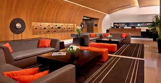 Fraser Suites Sukhumvit, Bangkok - Bangkok - Lounge