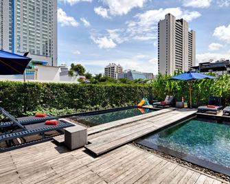 Fraser Suites Sukhumvit, Bangkok - Bangkok - Pool