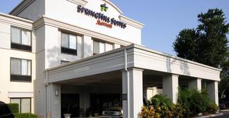 SpringHill Suites by Marriott Sarasota Bradenton - סראסוטה