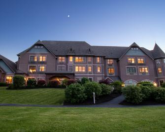 Vinifera Inn a Belhurst Property - Geneva - Gebouw