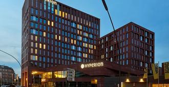 Hyperion Hotel Hamburg - המבורג - בניין