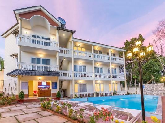 Ocean Phu Quoc Resort - Phu Quoc - Edificio