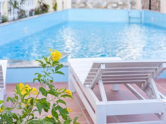 Ocean Phu Quoc Resort - Phu Quoc - Pool