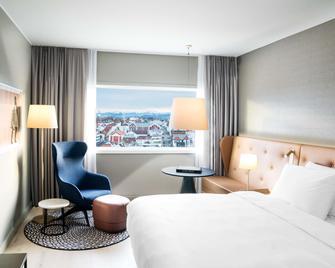 Radisson Blu Atlantic Hotel Stavanger - Stavanger - Schlafzimmer