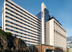 Radisson Blu Atlantic Hotel Stavanger - Stavanger - Bâtiment