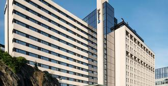 Radisson Blu Atlantic Hotel Stavanger - Stavanger - Building