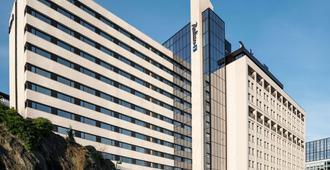 Radisson Blu Atlantic Hotel Stavanger - סטאבאנגר