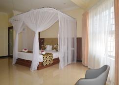 Spice Palace Hotel - Zanzibar - Bedroom