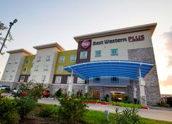 Best Western Plus Pasadena Inn & Suites - Pasadena - Κτίριο