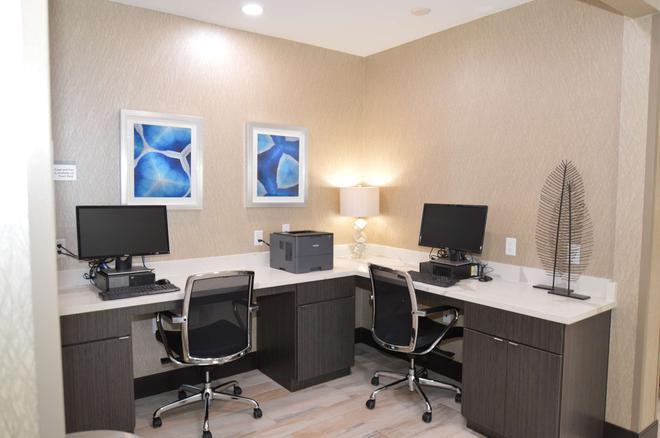 Best Western Plus Pasadena Inn & Suites - Pasadena - Aίθουσα συνεδριάσεων
