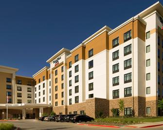 Towneplace Suites By Marriott Dallas Dfw Airport North/Grapevine - Grapevine - Building