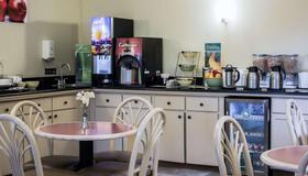 Quality Inn & Suites - St. Augustine - Küche