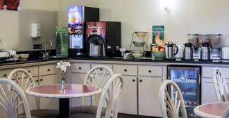 Quality Inn & Suites - Saint Augustine - Cuisine