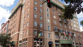 Holiday Inn Express Savannah-Historic District - Savannah - Bâtiment