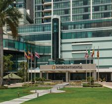 Intercontinental Miramar Panama