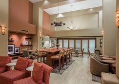 Hampton Inn & Suites Yuba City - Yuba City - Restaurant