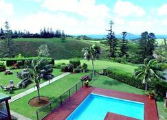 Seaview Norfolk Island - Isla Norfolk - Piscina