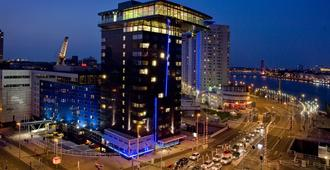 Inntel Hotels Rotterdam Centre - Rotterdam - Building