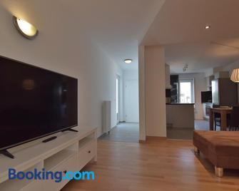 Apartment D&D Spessart - Ettlingen - Living room