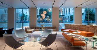 The Jaffa, a Luxury Collection Hotel, Tel Aviv - Tel Aviv - Lounge