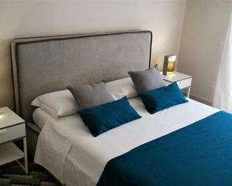 Casa Isabela luxury rooms - Melfi - Bedroom